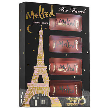 Melted French Kisses - Too Faced | Sephora
