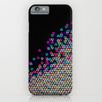 iPhone 6 Case - Funfetti Light Bright