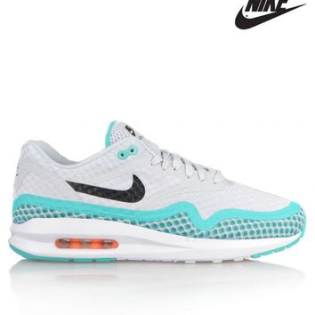 NIKEAIR MAX LUNAR 1 BREEZE - GREY/TURQUOISE