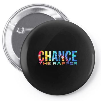 chance the rapper Pin-back button