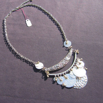 Necklace Dragon Chimes