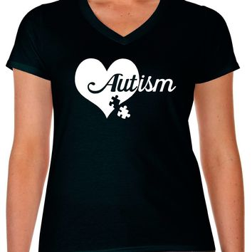 Autism Awareness T-Shirt | Our T Shirt Shack