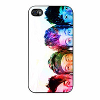 5Sos Second Of Summer Eye iPhone 4s Case