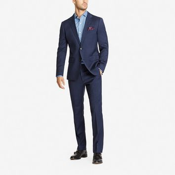 The Jetsetter Suit | Bonobos