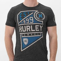 Hurley Move Up T-Shirt