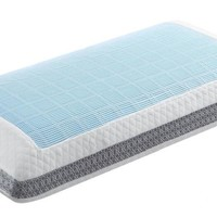 QUEEN CLASSIC GEL PU PILLOW By Coaster