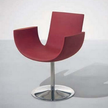 Noah Tulip Chair by Sintesi