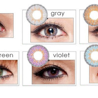 NEO Cosmo Glamour Series 14.2 mm - Circle Lens | EyeCandy's