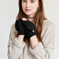 Plush Convertible Glove - Urban Outfitters