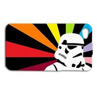 Cool Star Wars Storm Trooper Funny Case iPhone Cover New Phone Custom Cute Fun