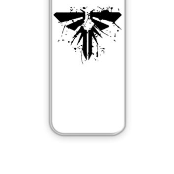the last of us - iPhone 5&5s Case