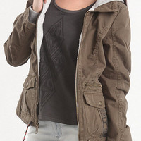 Fox Ellis 2Fer Jacket at PacSun.com