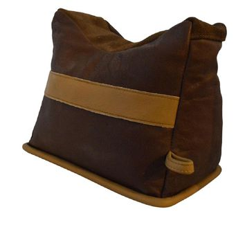 Benchmaster All Leather Bench Bag - Extra Large - Filled