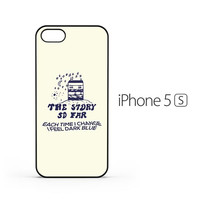 The Story So Far iPhone 5 / 5s Case