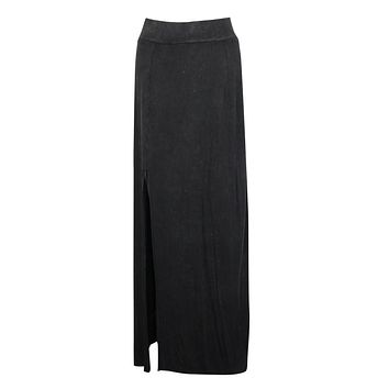 Lakeview Maxi Skirt