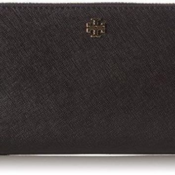 Tory Burch Robinson Zip Continental Wallet - 11169071
