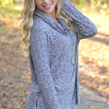 When Stars Align Sweater Top