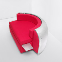 ON SALE- C45 Expeditor Engine Cowling Couch