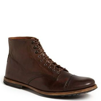 Men's Timberland Boot Company 'Wodehouse' Cap Toe Boot (Online Only)