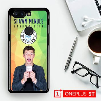 Shawn Mendes R0203  OnePLus 5T / One Plus 5T Case