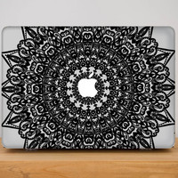 Macbook Pro Retina 15 Hard Case Macbook Air 13 Hard Case Macbook Pro 13 Hard Case Macbook Air 11 Case Macbook 12 Hard Case Mandala Hard Case