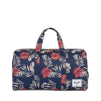 Herschel Supply Co. Novel Duffle Bag, Peacoat Floria