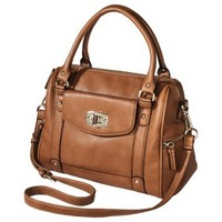 Merona® Satchel Handbag with Removable Crossbody Strap