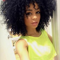 Hello Spring - Mixed Chicks Guide to Springtastic Curls! - Mixed Chicks