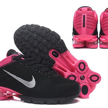 NIKE shox nz Women's shoes