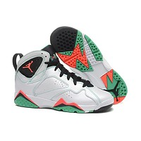 Nike Air Jordan 7 Retro Basketball Shoe jordans retro