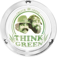 Cheech & Chong - Ashtray