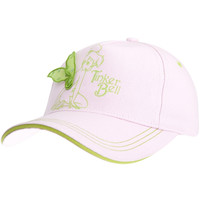 Tinkerbell - Fairy Wings Pink Girls Cap