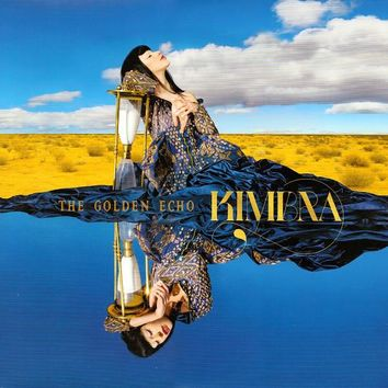 Kimbra - The Golden Echo LP
