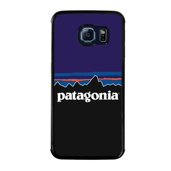 PATAGONIA FLY FISHING SURF Samsung Galaxy S6 Edge Case Cover
