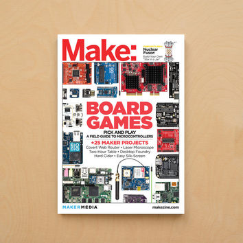 Make: magazine, Volume 36 (PDF)