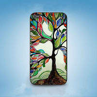 Tree customized for iphone 4/4s/5/5s/5c ,samsung galaxy s3/s4/s5 and ipod 4/5 cases