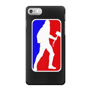 Thor NBA Style iPhone 7 Case