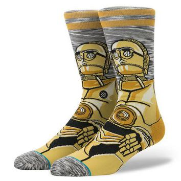 Android Mens Star Wars Socks
