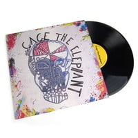 Cage The Elephant: Cage The Elephant Vinyl LP