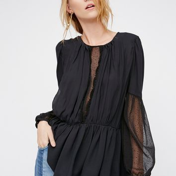 Free People Soul Serene Top