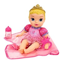 Disney Princess Aurora My First Bedtime Baby Doll