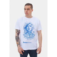 Tattooed Girl Tee (Unisex)