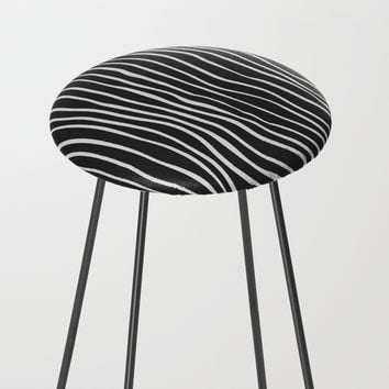 minimal movement Counter Stool by duckyb