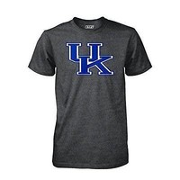 Kentucky Wildcats Men's Shirt Primary Logo T-Shirt NCAA