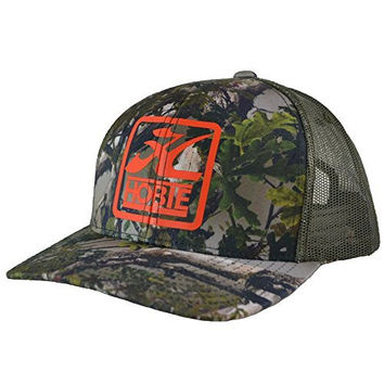Hobie by Hurley Tree Trucker Hat