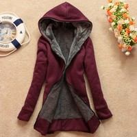 Chaqueta 3 colores / Jacket 3 colors DW347