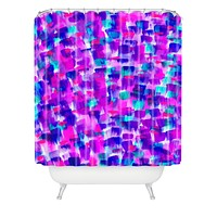 Rebecca Allen Restoration Shower Curtain