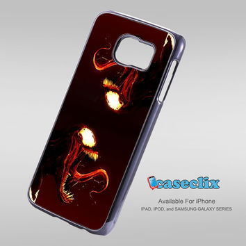 Venom Spider-man Marvel For Smartphone Case