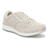 Saucony Tan Freedom Runner Trainers