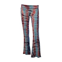 Hendrix Angel Tie Dye Lounge Pants on Sale for $35.99 at HippieShop.com